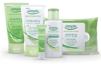 Simple-Skincare-group